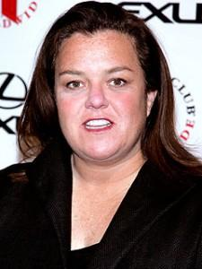 "NBC: ""No Plans"" For Rosie O'Donnell To Join 'America's Got Talent' As Judge"