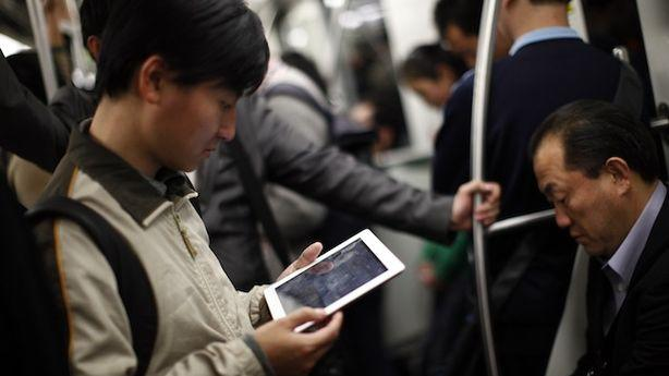 What the Future of China's New Internet Crackdown Looks Like