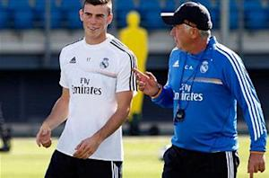 Ancelotti: Bale will make Real Madrid debut against Villarreal