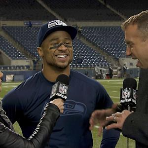 Seattle Seahawks safety Earl Thomas: 'We practice harder than anyone'