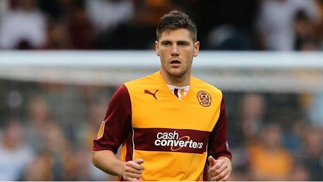 Scottish Premiership - Motherwell hammer St Johnstone