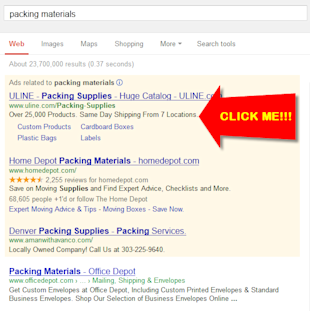 When Is 2% Not a Good CTR? The Relationship of Click Through Rate & Ad Position image good ctr by ad position1