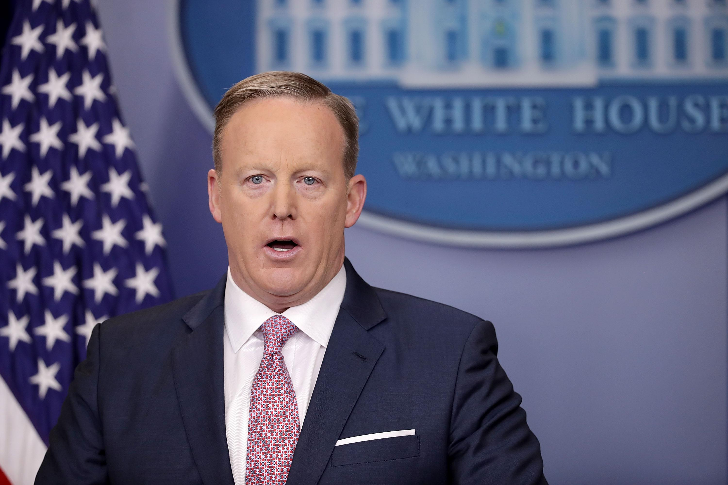 White House: The US will stop China from taking over territory in international waters