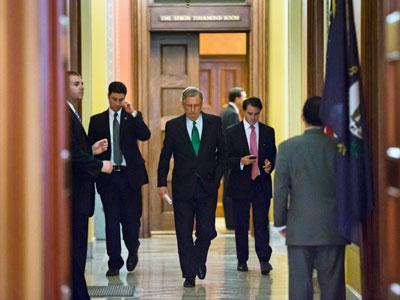 Obama Says Fiscal Cliff Deal Close, Not Done
