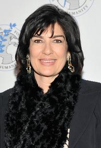 Christiane Amanpour | Photo Credits: Stephen Lovekin/Getty Images