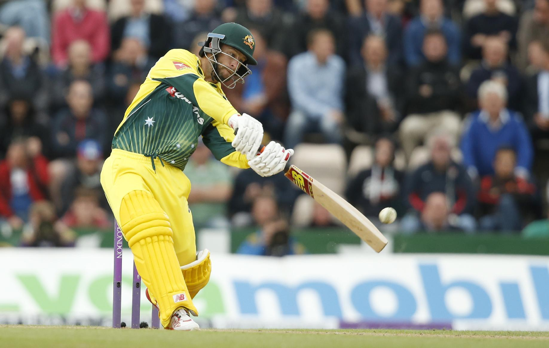 After Ashes loss, Australia beats England in 1st ODI
