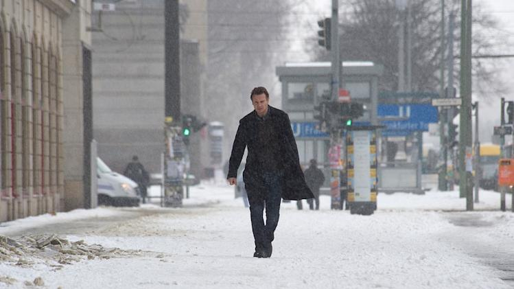 Unknown Warner Bros. Pictures 2011 Liam Neeson