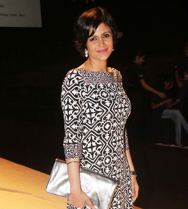 Bollywood celebs at LFW