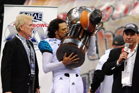 The Value of the Neutral Site ArenaBowl:  Fan Opinion