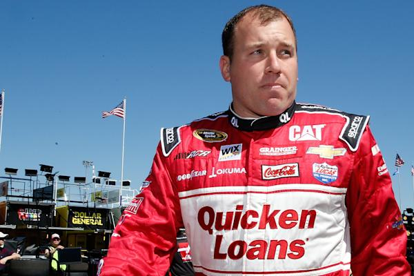 Ryan Newman loses 75 points after tire manipulation penalty