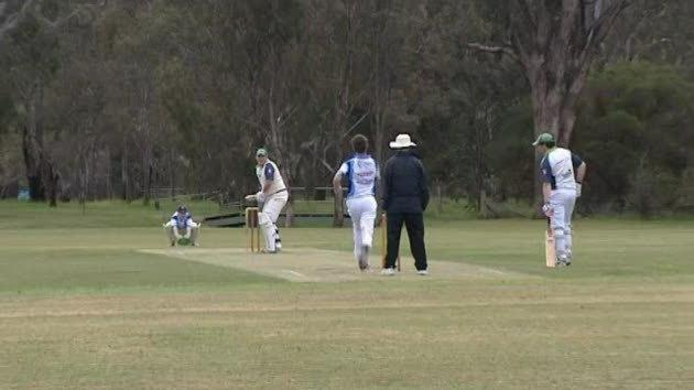 Cool cats win on Wagga wicket