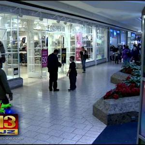 Retailers Are Hoping To Cash In Big On Last-Minute Holiday Shoppers