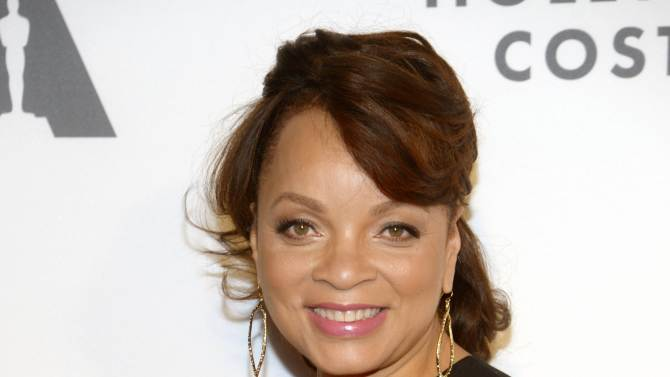 Ruth Carter attends the opening of Hollywood Costume in Los Angeles