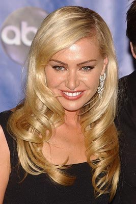 Portia de Rossi of &quot;Arrested Development&quot;