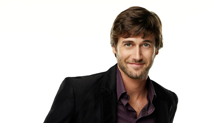 Ryan Eggold stars as Ryan Matthews in 90210.