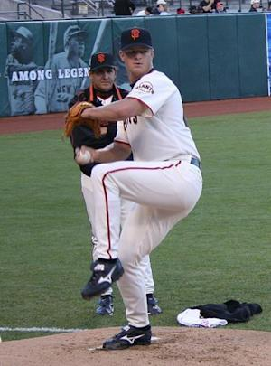 Matt Cain, San Francisco Giants Finally Agree to 5-Year Extension: Fan's Reaction