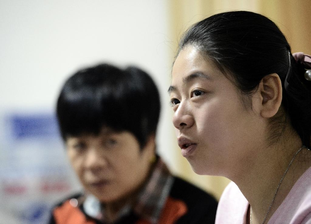 Chinese media says birth discrimination must end