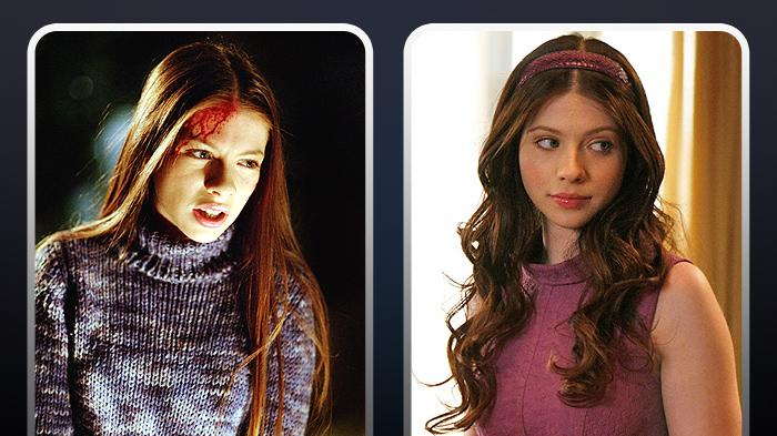 'Buffy the Vampire Slayer': Then and Now