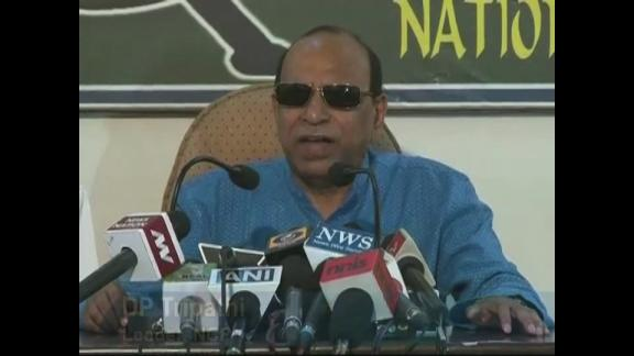 Sharad Pawar's NCP demands N Srinivasan's resignation over spot fixing scam