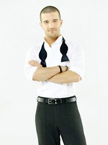 Photo of Mark Ballas