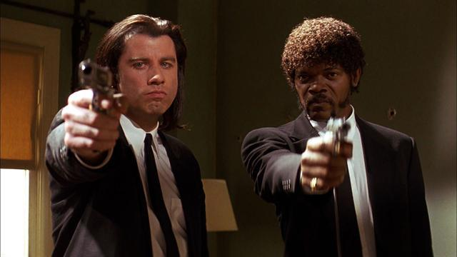 """Vanity Fair's Hollywood"":  ""Pulp Fiction"" broke all the rules"