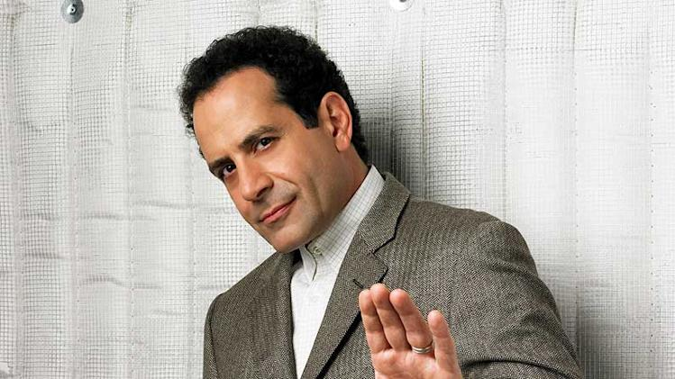 2007 Emmy Awards: Tony Shalhoub nominated for Best Actor (Comedy) for his role as Adrian Monk on Monk.