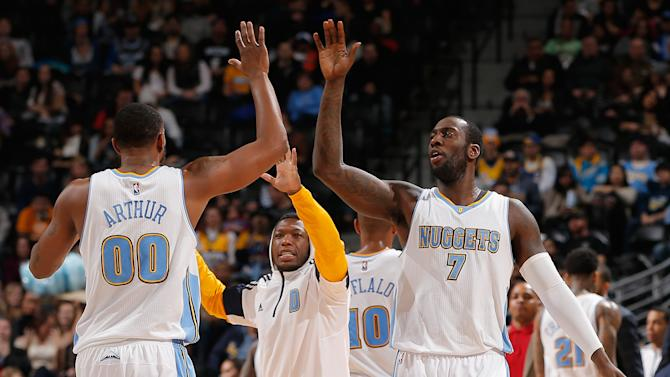 Lawson scores 23 as Nuggets edge Magic 93-90