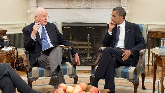 John Glenn to Receive Presidential Medal of Freedom