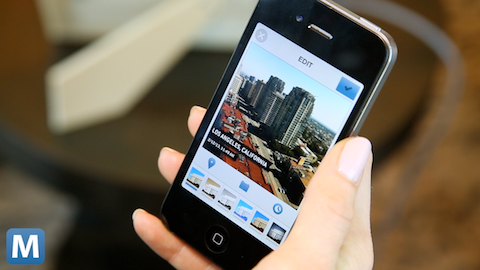 Add a Custom Location Tag to Your Instagrams With Travelgram