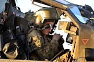 <p>Britain's Prince Harry does a systems check in the cockpit of his Apache helicopter, November 2, 2012, at Camp Bastion in Afghanistan's Helmand Province. Harry said he killed Taliban fighters during his stint as a helicopter gunner in Afghanistan, in comments that can be reported after he completed his tour of duty Monday.</p>