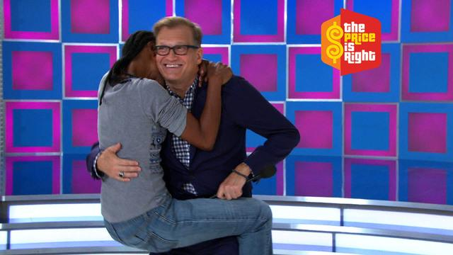 The Price is Right - The Big Hug