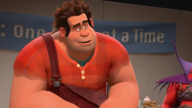 'Wreck-It Ralph' Rampages the Rest