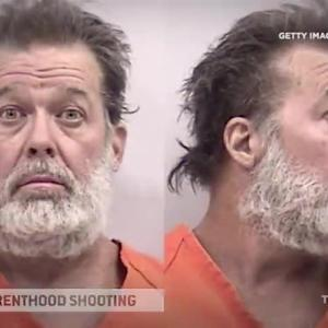 Planned Parenthood shooter appears in court