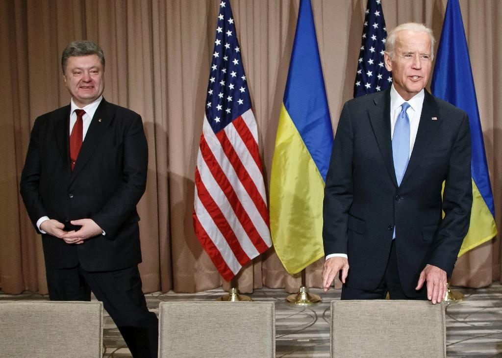 US urges Ukraine to quickly pass anti-graft reforms