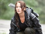"'The Hunger Games"" Trailer"