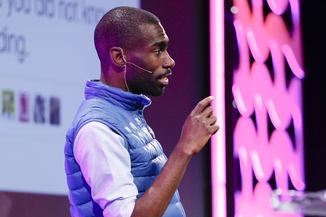 Black Lives Matter's DeRay Mckesson is running for Baltimore mayor. Here's why it matters.
