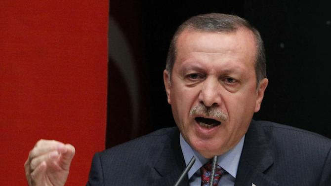 Q&A: On Turkey's proposed alcohol restrictions