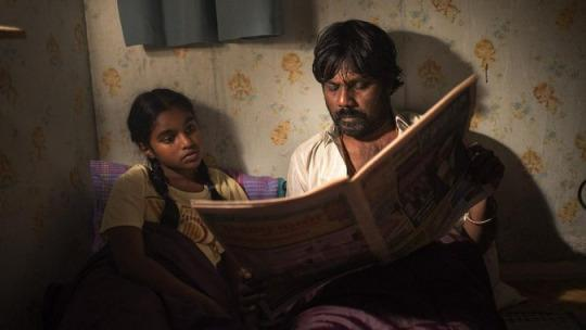 Cannes 2015: 'Dheepan' Awarded the Palme d'Or and Other Festival Winners