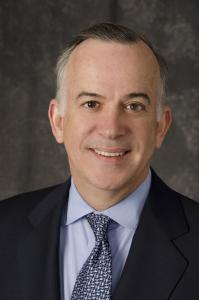 Thomas McInerney, President and Chief Executive Officer