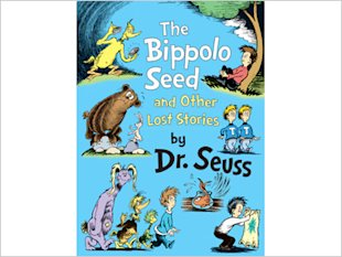 the bippolo seed and other lost stories!