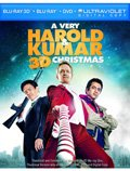 A Very Harold &amp; Kumar Christmas Box Art