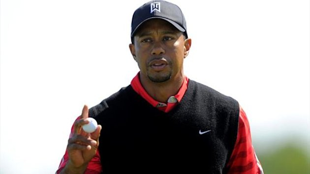 Tiger Woods wins at Bay Hill to reclaim the number one spot in the world rankings (Reuters)