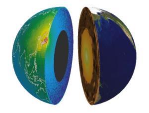 Physicists Hunt Weird Antimatter Beneath Earth