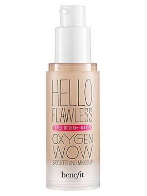 Benefit Hello Flawless Foundation