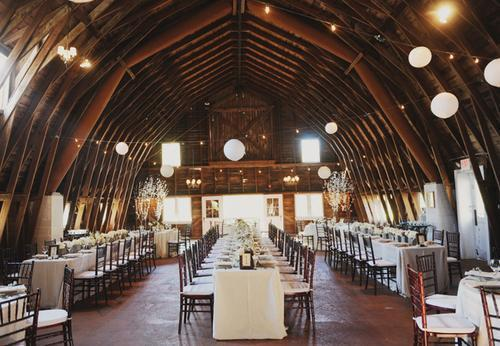 5 of the Greatest Places to Get Married in the US!