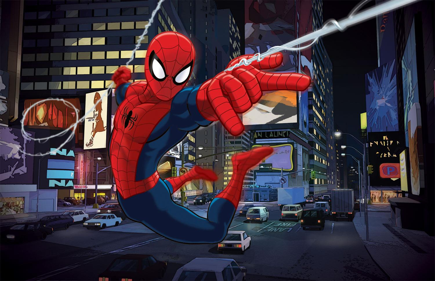 The Lego Movie directors are working on an animated Spider-Man film for Sony