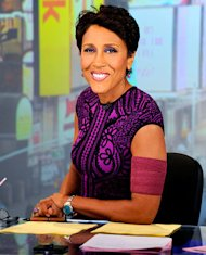Robin Roberts Cuti dari 'Good Morning America'
