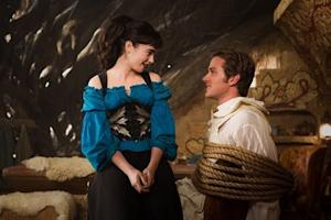 'Mirror Mirror' No Closer to Original Snow White Tale Than Any Other Movie