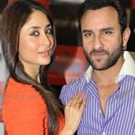 Kareena Kapoor And Saif Ali Khan May Throw 'Talaash' Success Party