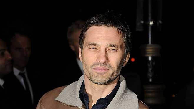 Olivier Martinez Dominoes Prty